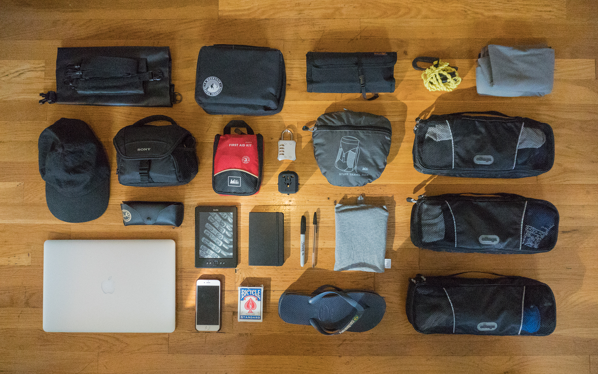 ... perusing travel blogs and onebag subreddit lurking, here is my very  indefinitive minimal packing list for two months in South East Asia. 41f894b7e3