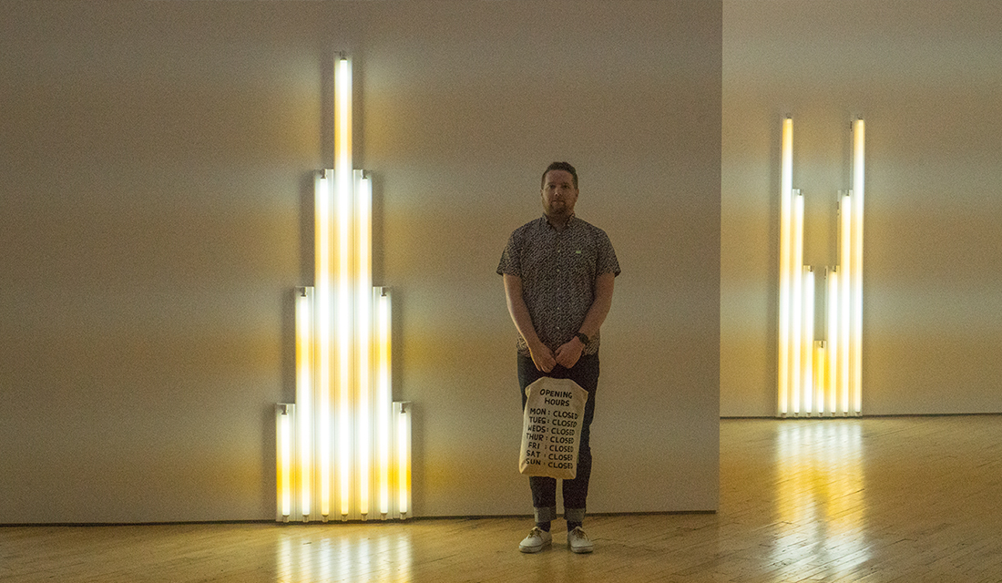 Art Day at Dia:Beacon – Bored  Boring  Boredom